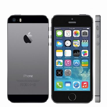 iPhone 5s 16GB Black