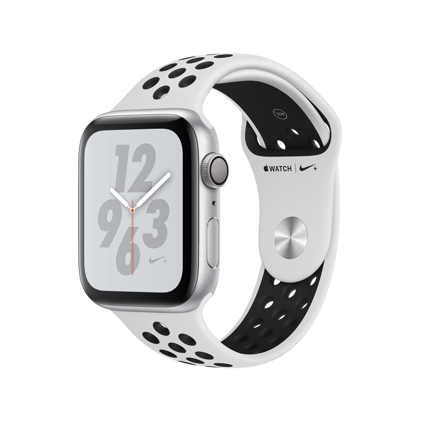 sección especial moda más deseable disfruta del precio de descuento Apple Watch Nike+ Series 2 42mm Silver Aluminum Case - Nerdy.co.za