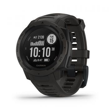 Outdoor GPS Watch